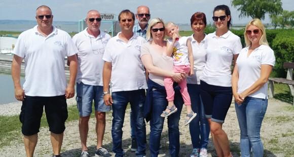 Familie Knoll